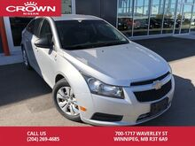 2012_Chevrolet_Cruze_1LT *Bluetooth/Cruise Control*_ Winnipeg MB
