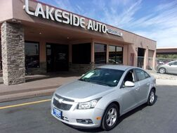 2012_Chevrolet_Cruze_1LT_ Colorado Springs CO