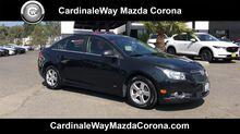 2012_Chevrolet_Cruze_1LT_ Corona CA
