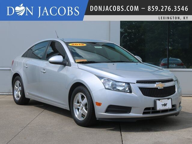 2012 Chevrolet Cruze 1LT Lexington KY
