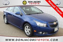 2012_Chevrolet_Cruze_1LT_ Milwaukee WI