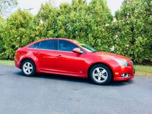 2012_Chevrolet_Cruze_1LT_ Richmond IN