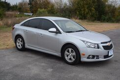 2012_Chevrolet_Cruze_2012 CHEVY CRUSE ONE OWNER LOW MILES MAYES KIA 580-798-4900_ Norman OK