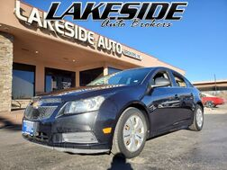 2012_Chevrolet_Cruze_2LS_ Colorado Springs CO
