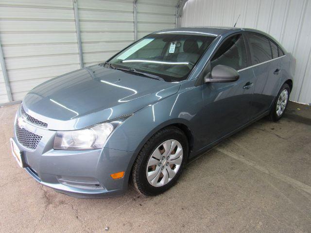 2012 Chevrolet Cruze 2LS Dallas TX