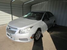 2012_Chevrolet_Cruze_2LS_ Dallas TX