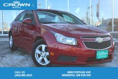 2012_Chevrolet_Cruze_2LT * LOCAL VEHICLE *LOW KMS *1.4 TURBO_ Winnipeg MB