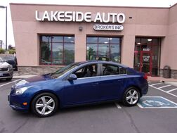 2012_Chevrolet_Cruze_2LT_ Colorado Springs CO