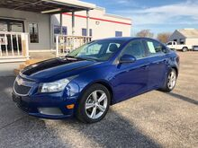 2012_Chevrolet_Cruze_2LT_ Houston TX