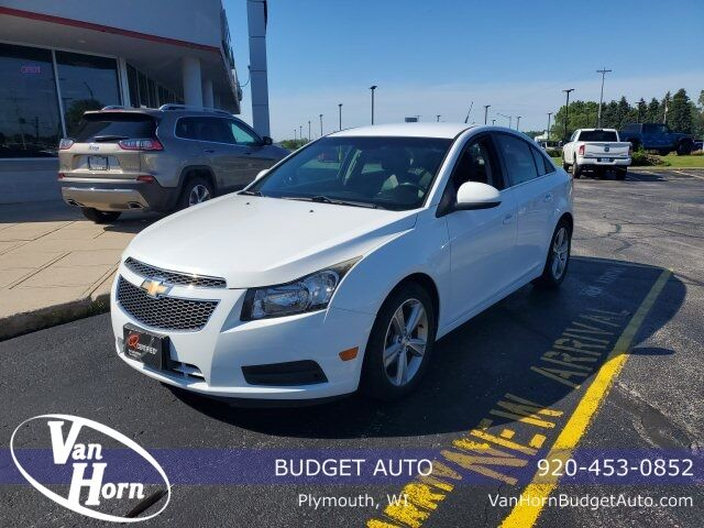 2012 Chevrolet Cruze 2LT Plymouth WI