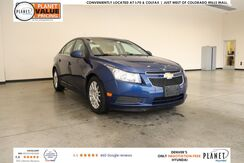 2012 Chevrolet Cruze ECO Golden CO