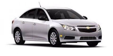 2012 Chevrolet Cruze ECO Morgantown WV