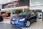 2012 Chevrolet Cruze LS - Keyless Entry