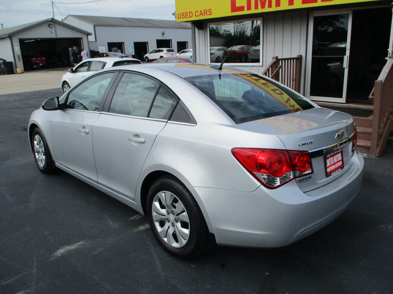 2012 Chevrolet Cruze LS Florence KY