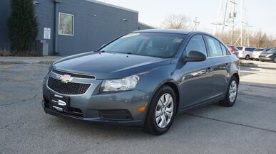 Used Chevrolet Cruze Highland Park Il