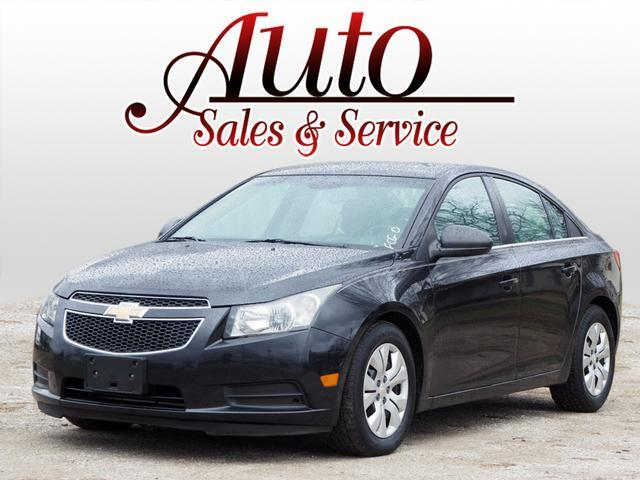 2012 Chevrolet Cruze LS Indianapolis IN