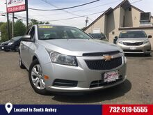 2012_Chevrolet_Cruze_LS_ South Amboy NJ