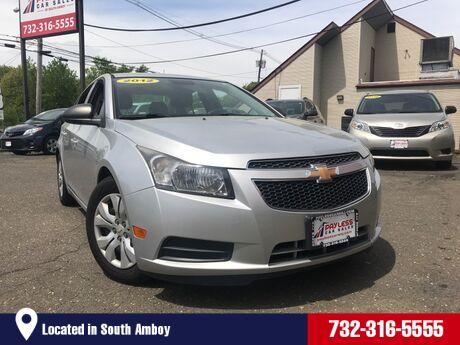 2012 Chevrolet Cruze LS South Amboy NJ