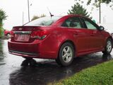 2012 Chevrolet Cruze LT Indianapolis IN