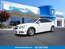 2012_Chevrolet_Cruze_LT_ Johnson City TN