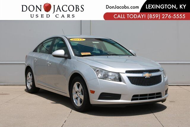 2012 Chevrolet Cruze LT Lexington KY