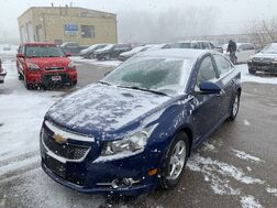 2012_Chevrolet_Cruze_LT w/1LT_ Cleveland OH