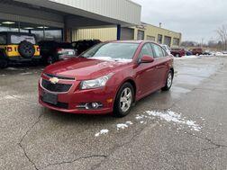 2012_Chevrolet_Cruze_LT w/1LT_ Cleveland OH