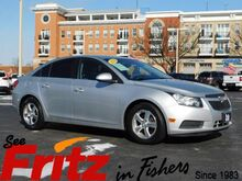 2012_Chevrolet_Cruze_LT w/1LT_ Fishers IN