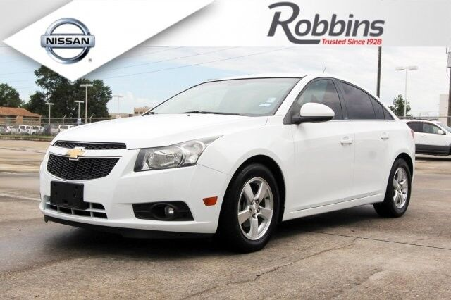 2012 Chevrolet Cruze LT w/1LT Houston TX