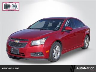 2012_Chevrolet_Cruze_LT w/1LT_ Littleton CO