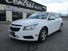 2012_Chevrolet_Cruze_LT w/1LT_ Murray UT