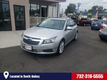 2012_Chevrolet_Cruze_LT w/1LT_ South Amboy NJ