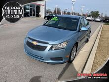 2012_Chevrolet_Cruze_LT w/2LT_ Decatur AL