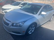 2012_Chevrolet_Cruze_LT w/2LT_ Farmington NM