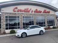2012 Chevrolet Cruze LT w/2LT Grand Junction CO