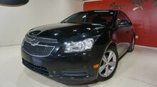 2012_Chevrolet_Cruze_LT w/2LT_ Indianapolis IN