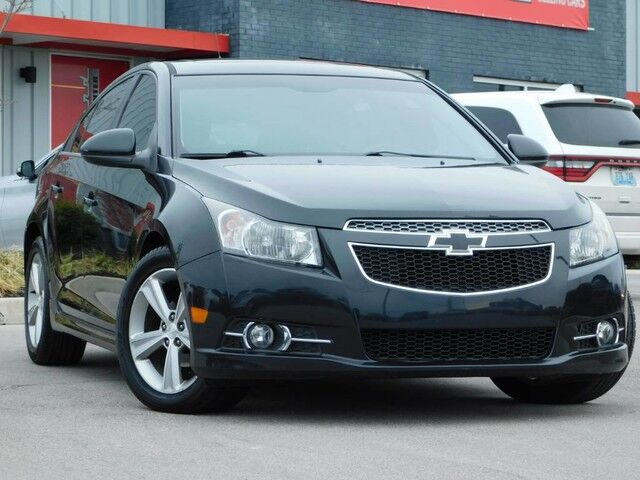 2012 Chevrolet Cruze LT w/2LT Richmond KY