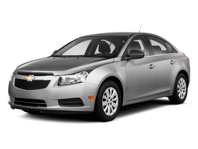 2012 Chevrolet Cruze LT with 1LT Puyallup WA