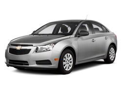 2012 Chevrolet Cruze LT with 2LT