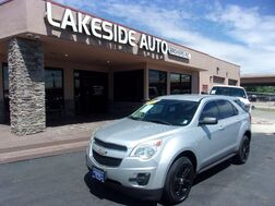 2012_Chevrolet_Equinox_LS 2WD_ Colorado Springs CO