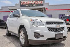 2012_Chevrolet_Equinox_LS 2WD_ Houston TX