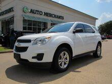 2012_Chevrolet_Equinox_LS 2WD_ Plano TX