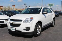 2012_Chevrolet_Equinox_LS_ Fort Wayne Auburn and Kendallville IN