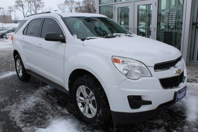 2012 Chevrolet Equinox LS Green Bay WI
