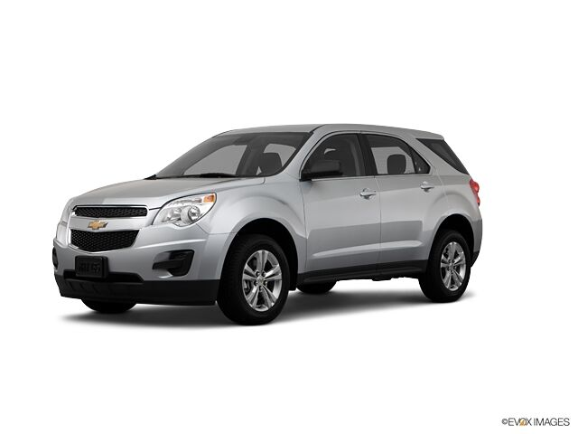 2012 Chevrolet Equinox LS Indianapolis IN