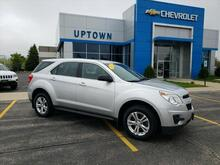 2012_Chevrolet_Equinox_LS_ Milwaukee and Slinger WI