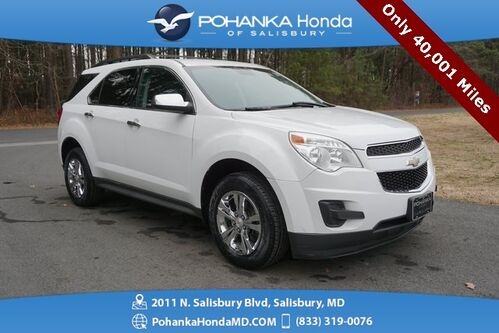 2012_Chevrolet_Equinox_LT ** GUARANTEED FINANCING ** AWD **_ Salisbury MD