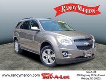 2012_Chevrolet_Equinox_LT_  NC