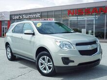 2012_Chevrolet_Equinox_LT 1LT_ Kansas City MO