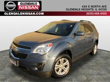 2012_Chevrolet_Equinox_LT_ Glendale Heights IL